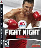 Fight Night: Round 3 (PlayStation 3)
